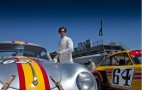 Monterey Historic Races Out, Rolex Monterey Motorsports Reunion In