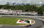 Formula 1 Canadian Grand Prix Weather Forecast