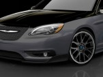 Mopar Chrysler 200 S