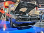 Mopar concept at 2016 SEMA