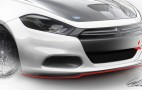 Chrysler Teases (Some Of) Its 2012 SEMA Show Cars