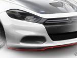 Mopar-enhanced Chrysler vehicles to be shown at the 2012 SEMA show.