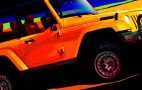 Ram Unveils Concept Art For Mopar Trucks and SUVs