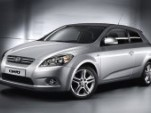 More details on the Kia Pro-cee&amp;#8217;d hatch