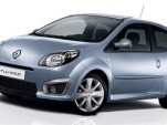 More info and pricing for 2009 Renault Twingo RS