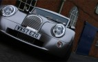 Morgan AeroMax Coupe enters production