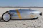 Second All-Electric Morgan Concept Is Three-Wheeler Headed For Production