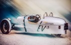 Morgan To Premiere EV3 Electric 3 Wheeler Prototype At Goodwood