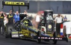 Another Good NHRA Racing Day At Pomona