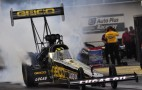 NHRA Gatornationals Qualifying Surprises