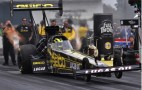 Lucas Leads NHRA Winners At Rain-Delayed Gatornationals
