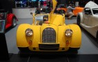 Morgan Plus E Live Photos: 2012 Geneva Motor Show