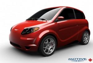 Motive Industries Reveals Design For Hemp-Bodied Kestrel