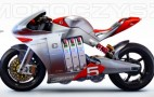 Struggling American Motorcycle Maker Motoczysz Will Have Electric Motorcyle Ready for TTXGP Race Today