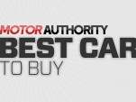 Motor Authority Best Car To Buy