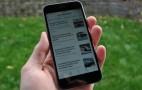 Motor Authority's Now On Apple News