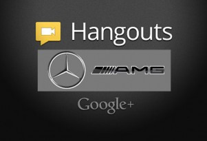 Motor Authority's Mercedes-Benz Hangout on Air
