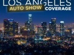 MotorAuthority's Los Angeles Auto Show Coverage