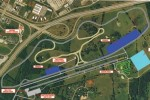Motorsports Park at the National Corvette Museum