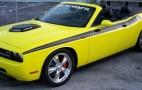 Mr. Norms Unveils 426 Hemi Dodge Challenger & Hemi Cuda Convertibles