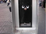 Reduce, Reuse: Madrid Puts Phone Booths To Work For EVs