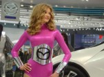 Link Love From The Car Connection: A Playmate's Mini Cooper, Eric Bana's Beast, And The Women Of Moscow Need Help