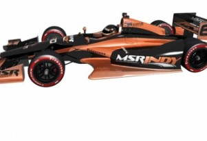 MSR Indy Car preview image