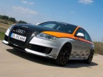 MTM Audi RS6 Clubsport