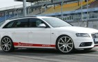 MTM one of the first to tune Audi's supercharged S4 Avant