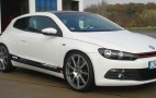 MTM releases full specs for VW Scirocco tuner kit