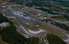 Mugello Earns Prize For Best MotoGP Circuit
