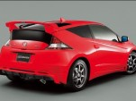Mugen 2011 Honda CR-Z 