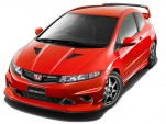 Mugen Honda Civic Type R Euro spec