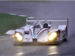Muscle Milk Porsche RS Spyder