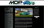 Mustang Drift & Performance, Your one-stop shop for 05-09 Mustang Drift Parts