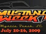 Mustang Week 2009