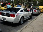 mustang week 2009