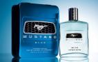 New Mustang Blue Men's Cologne Arrives in June