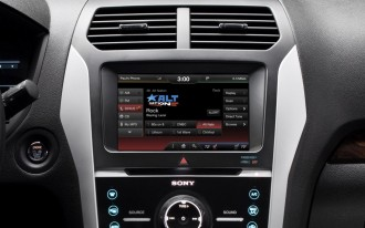 Screen Test: Five Frustrating Infotainment In-Car Interfaces