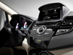 Ford To Update MyFord Touch Infotainment System &amp; Extend Warranties