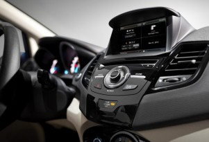 Ford To Update MyFord Touch Infotainment System & Extend Warranties