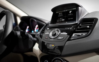 Despite Complaints, Ford Sync & MyFord Touch Remain Popular