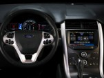 Pandora, Stitcher First Of Many Voice-Driven Ford MyTouch Apps