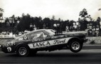 NHRA's New England Connection