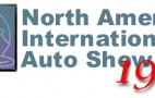 1999 Detroit Auto Show, part IV