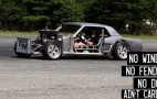 A Naked Hoonicorn Is A Beautiful Thing To Behold: Video