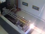 Nammo Rocket Bloodhound SSC
