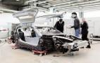 nanoFLOWCELL-Powered Quant Sedan Edges Closer To Production