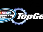 NASCAR and Top Gear USA forms partnership