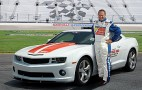 Ken Schrader to Attend Mecum Kissimmee Collector Car Auction